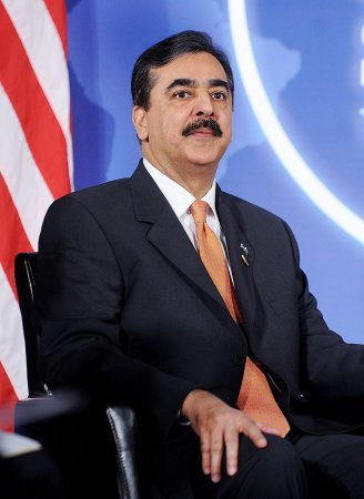 Opponents call for Gilani to step down