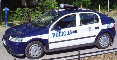 Drunken Polish priest charged with running over parishioner