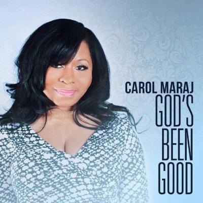 Nicki Minaj's mom Carol debuts her own single