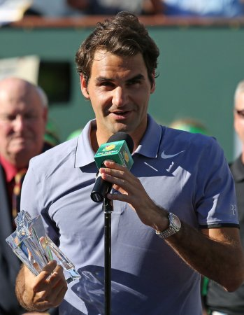 Roger Federer and wife Mirka welcome second set of twins
