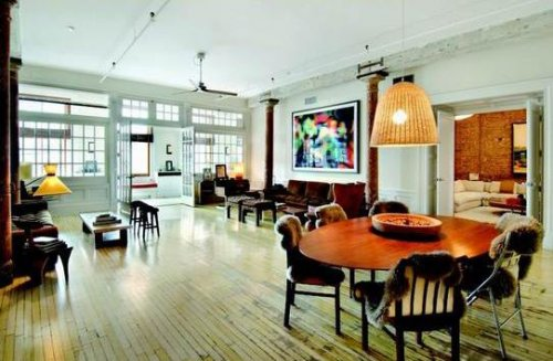 Meg Ryan buys Hank Azaria's loft in Soho for $8 million