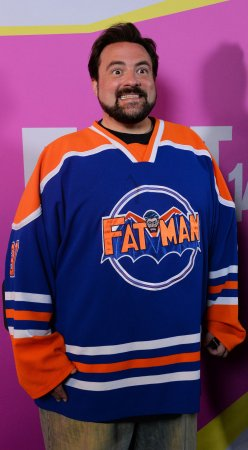Kevin Smith talks 'Clerks 3'
