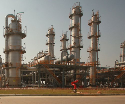 LNG slated for U.S. exports