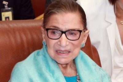 Ruth Bader Ginsburg promotes rights of minorities in South Korea