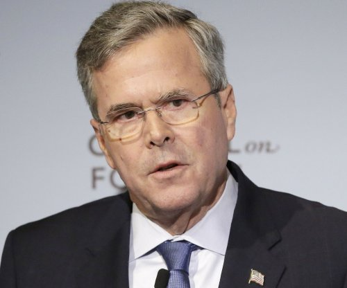 Terri Schiavo's husband slams Jeb Bush ad as 'disgusting'