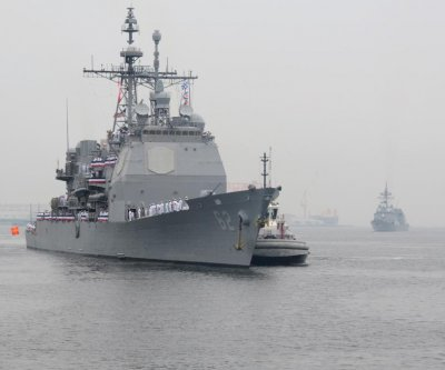 SAIC gets task order for Navy systems support