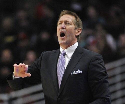 New York Knicks set to hire Jeff Hornacek as coach