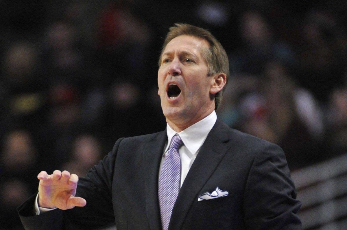 New York Knicks set to hire Jeff Hornacek as coach UPI