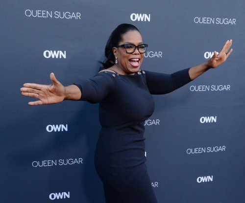 Oprah Winfrey stuns at 'Queen Sugar' premiere