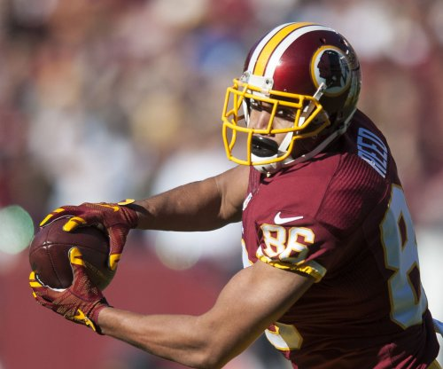 Washington Redskins injury report: Jordan Reed out for Week 7, Josh Doctson on IR