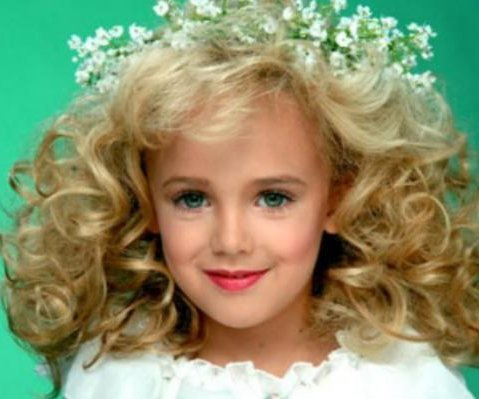 New DNA test for JonBenet Ramsey cold case