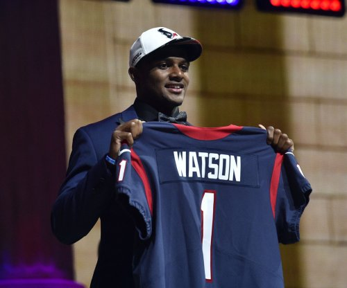 Houston Texans: QB Deshaun Watson shows he has lots to learn