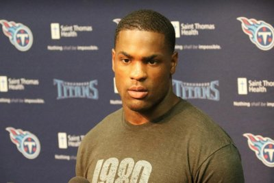 Fantasy Football: Tennessee Titans RB DeMarco Murray battles through injuries