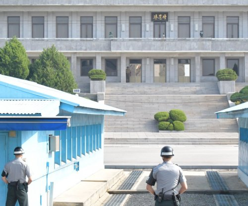 North Korea soldier shot crossing DMZ 'will not die,' physician says