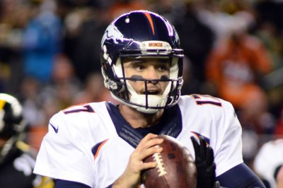 Brock Osweiler's three touchdowns lifts Denver Broncos over Indianapolis Colts