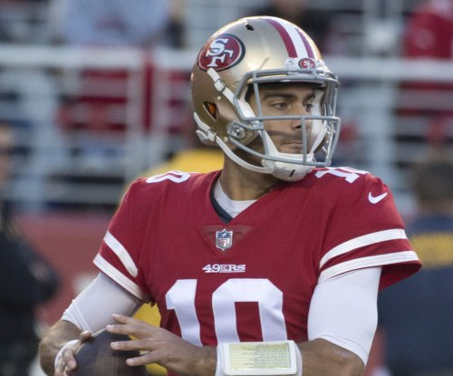 Patriots shot down San Francisco 49ers overtures for Jimmy Garoppolo