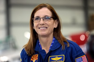 Sen. Martha McSally reveals she was raped while in Air Force