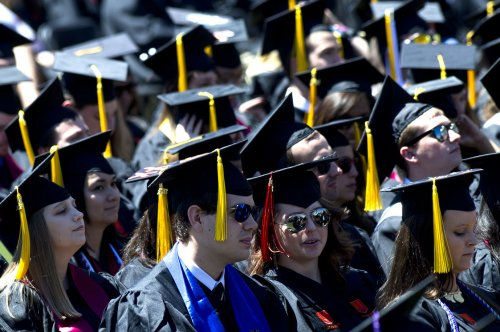 Spending habits in college predict onset of adulthood