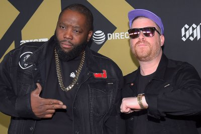 Killer Mike on Atlanta speech: 'All I said was purely in my heart'