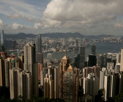 Hong Kong will stay global financial center, despite new security law