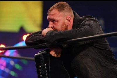 AEW Dynamite: Jon Moxley, Eddie Kingston have final face off