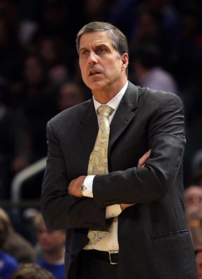 Wittman coming back as Wizards coach