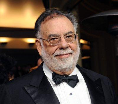 Coppola to make film about Italian-American family