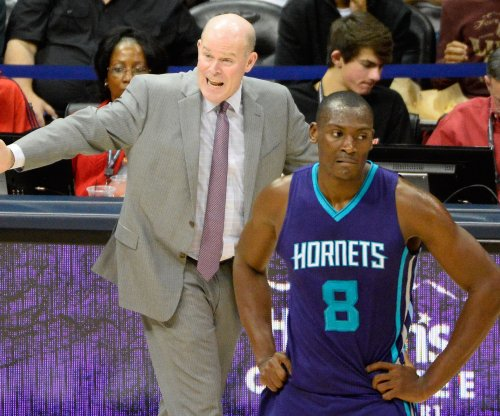 Jefferson, Charlotte Hornets hold off Washington Wizards