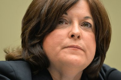Secret Service Director Julia Pierson to step down