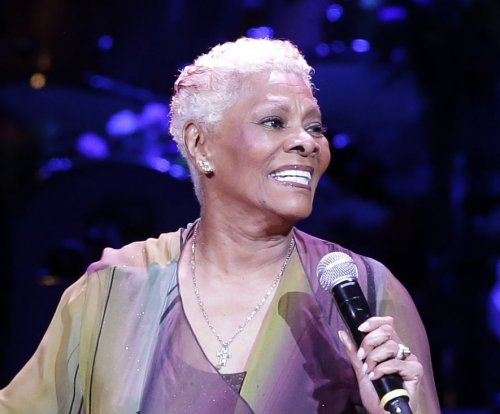 Dionne Warwick released from hospital after fall in shower