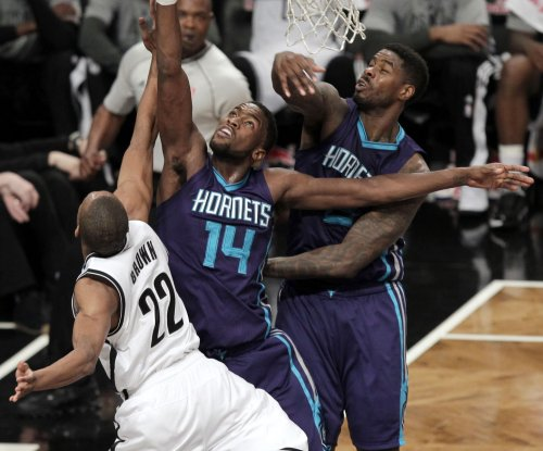 Charlotte Hornets crush Brooklyn Nets