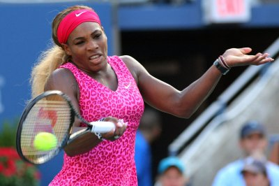 Serena, Halep reach Indian Wells semis