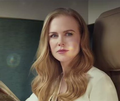 Nicole Kidman criticized for Etihad Airways ad