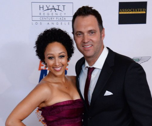 Tamera Mowry, Adam Housley welcome baby girl