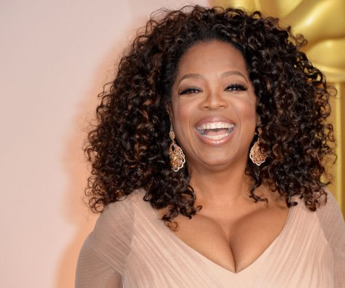 Oprah Winfrey Network launches online O store