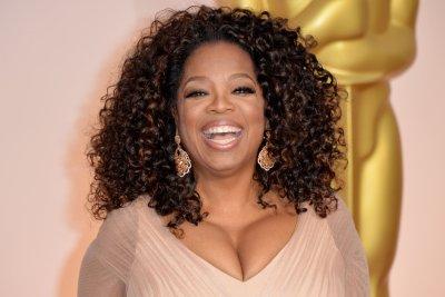 Oprah Winfrey Network launches online O store