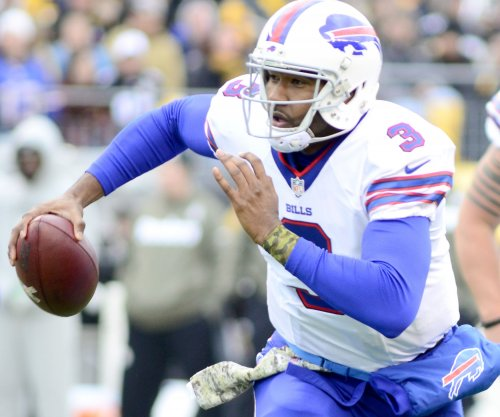 NFL roundup: EJ Manuel shines in Buffalo Bills' win