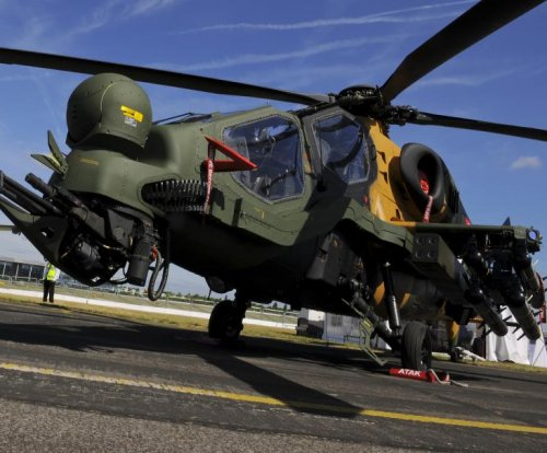 Turkish Aerospace Industries teams for Polish helo contract