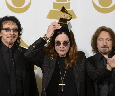 Ozzy Osbourne, Black Sabbath announce last world tour 'The End'