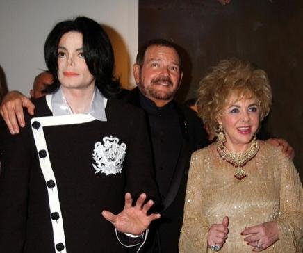 Michael Jackson's doctor, close friend Arnie Klein dies at 70