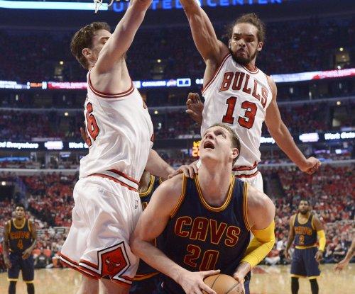 Report: Chicago Bulls shopping Pau Gasol, Joakim Noah, Taj Gibson