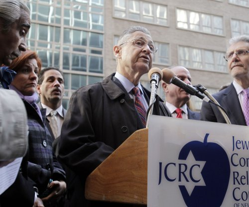 Ex-NY Speaker Sheldon Silver sentenced to 12 years in prison for corruption
