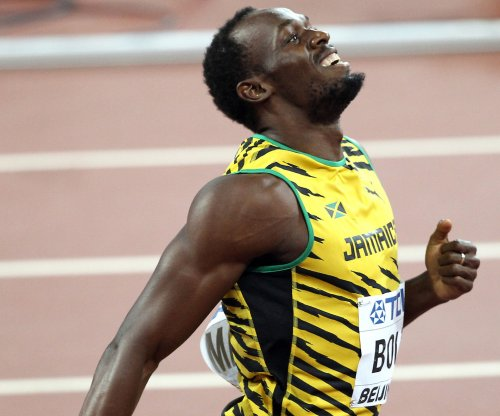 Usain Bolt named to Jamaican Olympic team with exemption