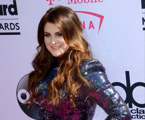Meghan Trainor responds to Britney Spears' 'Me Too' dance video: 'Dreams come true'