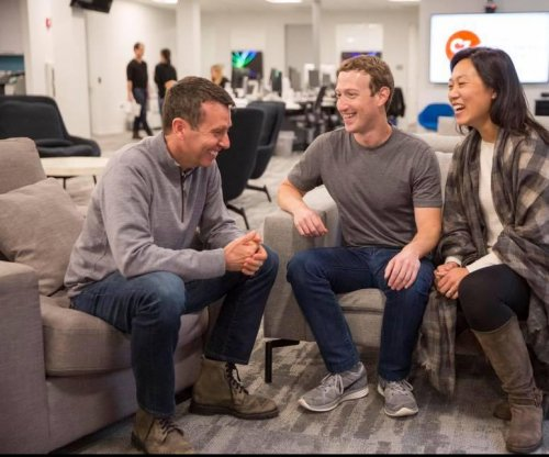 Former Obama campaign chief David Plouffe joins Chan Zuckerberg Initiative