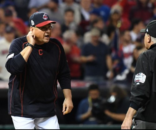 Cleveland Indians toss terrific clap back at Twitter troll