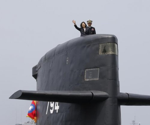 Taiwan to build its own submarines
