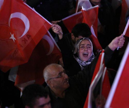 Monitor says Turkey's referendum was not genuinely democratic
