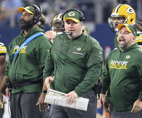 Green Bay Packers feel good heading toward training camp