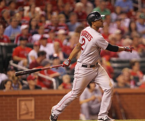 Xander Bogaerts leads Boston Red Sox by Houston Astros